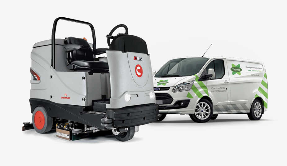 South Wales Cleaning Machines